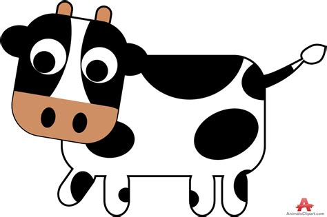 clipart animali cows animals clipart gallery free downloads by animals