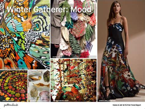 patternbank trends 2018 fashion vignette trends patternbank print trend