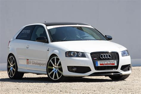 three s mtm audi s3 car tuning