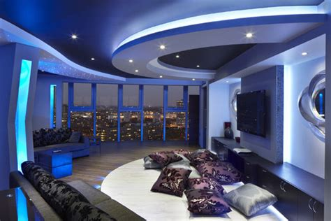 futuristic home decor 10 out of this world rooms any sci fi fan would love