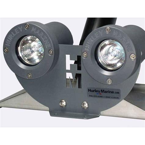 boat trim tab lights halogen light maintenance program hurley marine