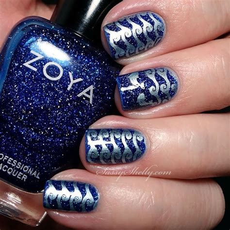 45 easy new years eve nails designs and ideas 2016 page 55 easy new years eve nails designs and ideas 2018