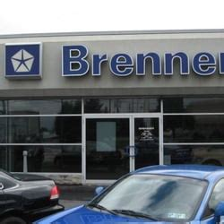 Brenner Chrysler by Brenner Chrysler Jeep 17件のレビュー 自動車ディーラー 6039