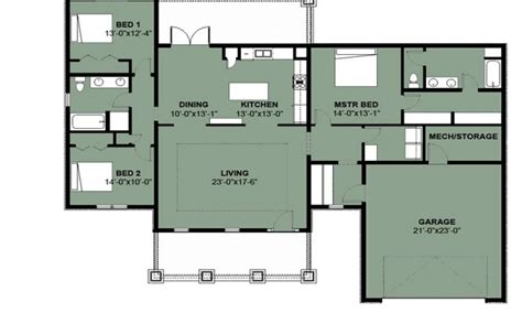 3 bedroom 2 bathroom house simple 3 bedroom house floor plans simple 3 bedroom 2 bath