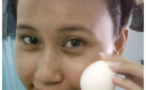 Berapa Masker Rambut masker telur kindinia s