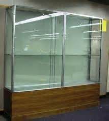 Glass Display Cabinet Repair Display Glass Mirrors Shelving Window Glass