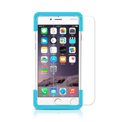 Tempered Glass All Handphone wts carkoci apple iphone 6 6s screen protector