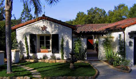 Santa Barbara California style homes photos: Best Before