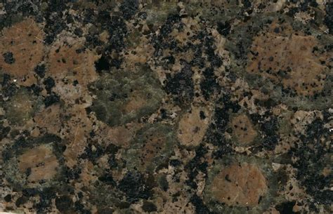Baltic Brown Countertop sincere granite countertops baltic brown series sinere
