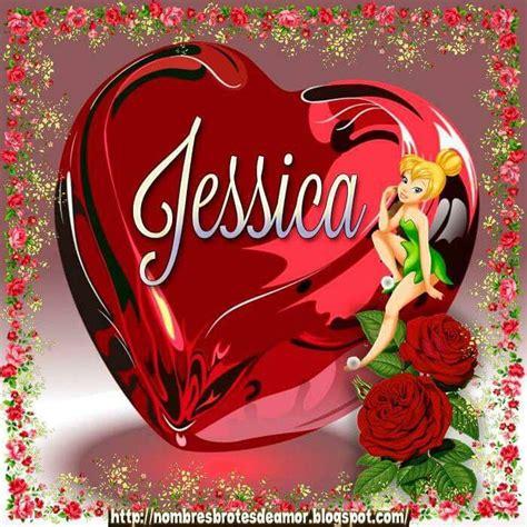 imagenes de cumpleaños para jessica nombre jessica saludos de cumplea 241 os santo a 241 o nuevo