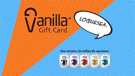 Vanilla Gift Card Not Working - vanilla gift card especificamente dije loquesea youtube