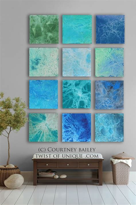 modern wall paintings 1000 ideas about abstract wall on