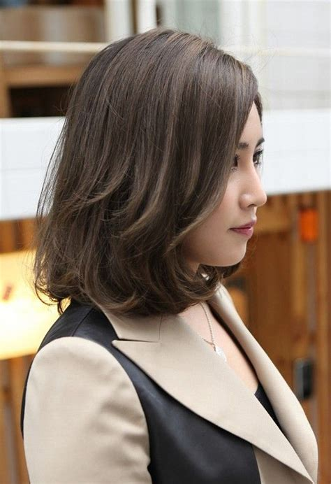 haircut styles for asian with thin and wavy ahir 16 fascinating asian hairstyles pretty designs