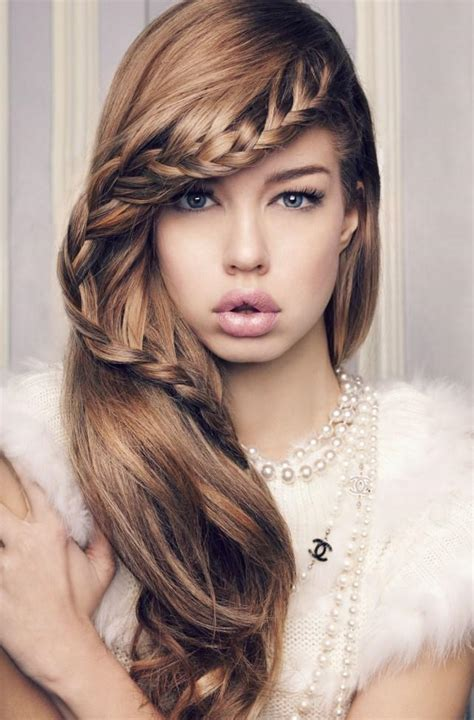 up hairstyles half braided hairstyles beautiful hairstyles