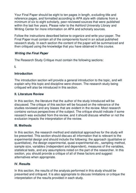 analysis section of research paper research paper analysis section
