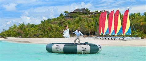 necker island islands for rent necker island