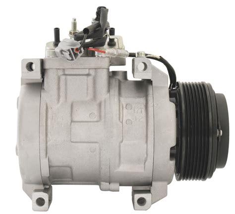 air conditioning compressor suits honda accord cl 2 4l k24a 2003 2008 ebay