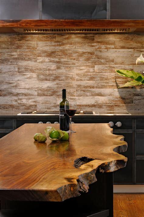 firerock custom home warm modern modern kitchen photos hgtv