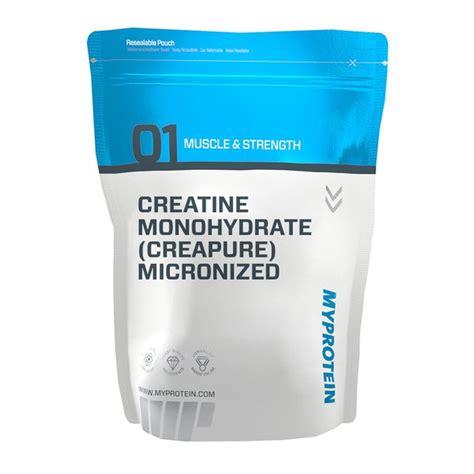 creatine 4 hour micronized creatine monohydrate creapure 174