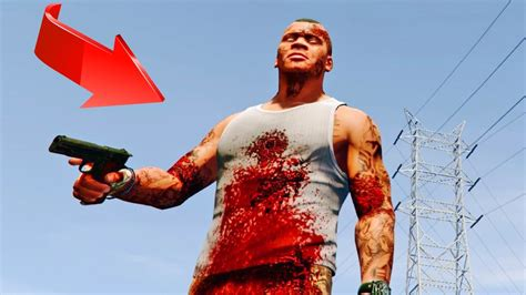 imagenes epicas de gta 5 el mod mas sangriento y brutal de gta 5 gta v pc