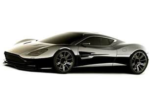 Aston Martin Bond Price New Aston Martin 2011 Concept Car Veloce From Sweden Student