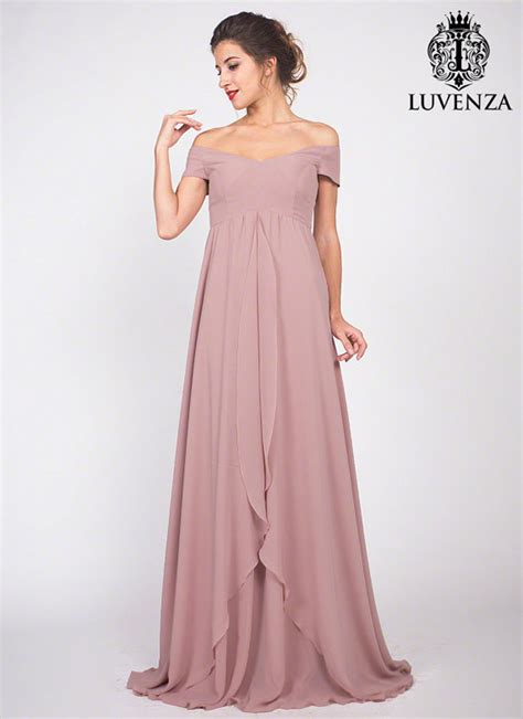 Ammelia Maxy Dusty collection dusty maxi dress pictures lyst for
