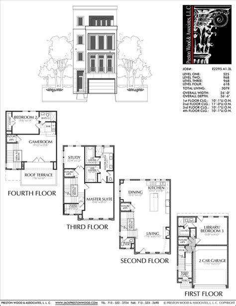 luxury duplex floor plans 819 best ideas about home floorplans condos on pinterest