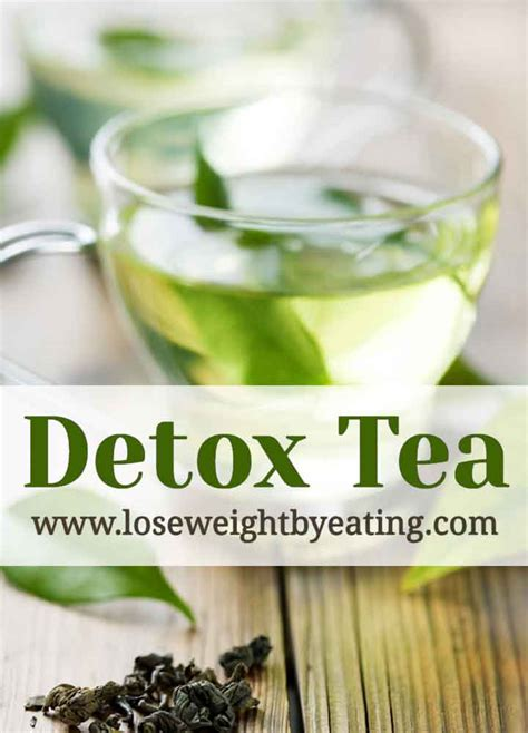 Https Www Loseweightbyeating Detox Diet Week 7 Day Weight Loss Cleanse by Detox Tea For Weight Loss And Cleanse