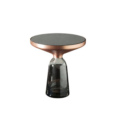 Bell Table by Bell Side Table Miniature By Classicon