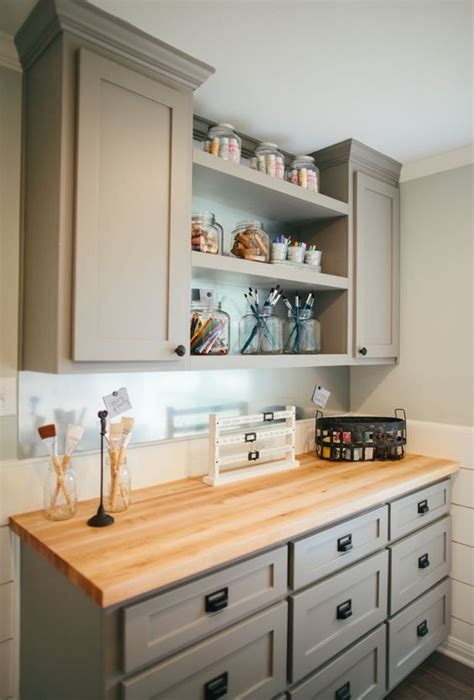 sherwin williams dovetail painted cabinets chef s
