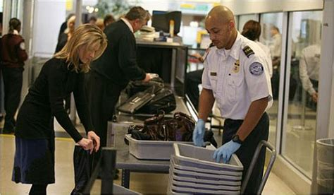 ten years after 9 11 assessing airport security and preventing a future terrorist attack books airport security to get new scanning device that detects