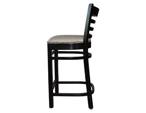 Leather Counter Stools With Nailheads by Counter Stools With Leather Upholstery And Nailhead Set
