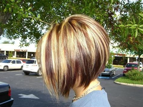 bob hair lowlights bob highlights kim williford zimmerman pinterest