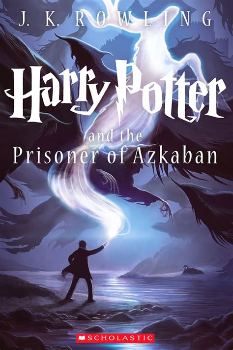 the prisoner a novel books book critic guest review harry potter and the