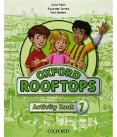 libro 14 rooftops 5 prim activity book oxford rooftops 1 activity book ed oxford libroidiomas