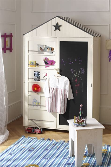 Childrens Storage Cupboards - 10 cool storage cabinets and wardrobes for room