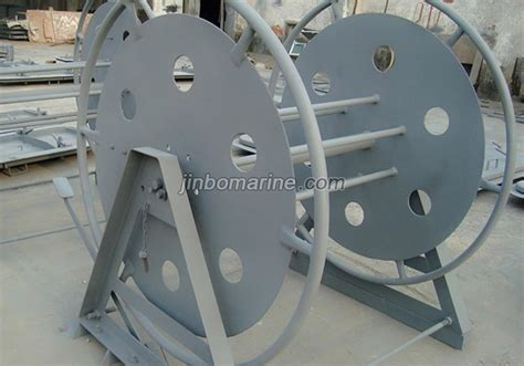 boat anchor rope reel anchoring fiber wire reel buy marine winch from china