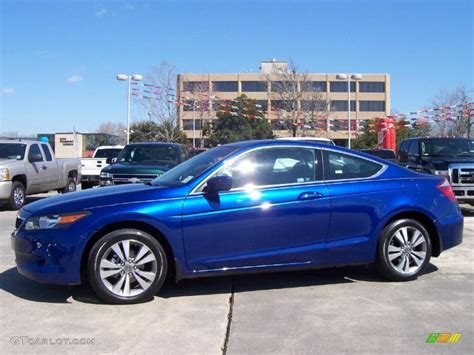 2009 belize blue pearl honda accord lx s coupe 26505611 gtcarlot car color galleries