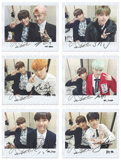 Photocard Set Kpop Got7 All Member 248 best images about bts polaroids on posts kpop and rap