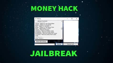 mod games no jailbreak new op money v2 hack roblox jailbreak teleport and