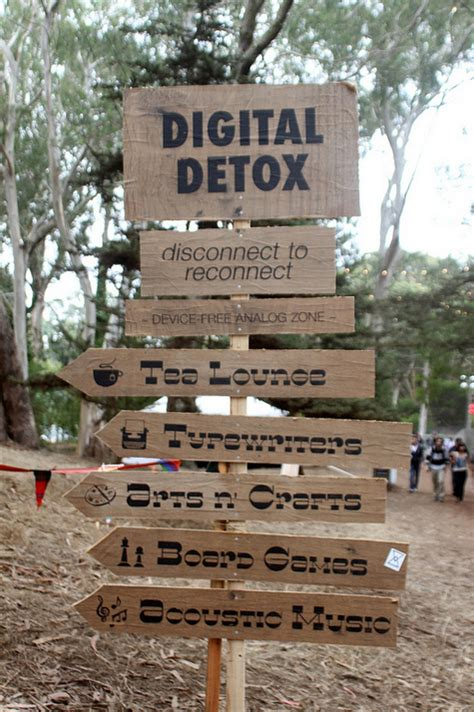 Digital Detox San Francisco by There S A Technology Free Oasis In The Of San