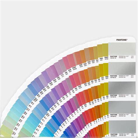 what is pantone pantone premium metallics coated guide