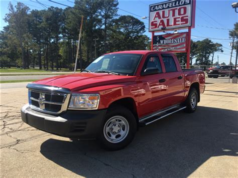 2008 dodge dakota for sale carsforsale