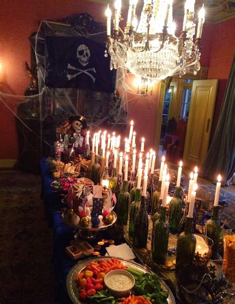 themed food events best 25 pirate halloween party ideas on pinterest