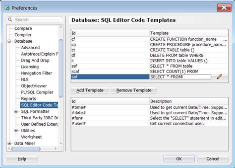 oracle tutorial enum modern sql database templates component exle resume