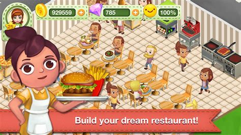 restaurant town apk restaurant dreams chef world apk v4 2 2 mod money apkmodx