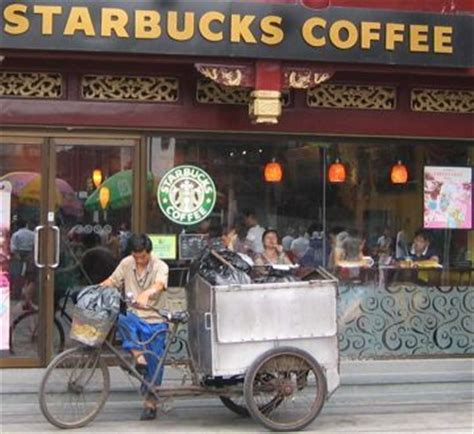 Tumbler Starbucks Wuhan cultural diffusion acculturation starbucks in china