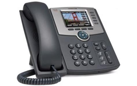Cisco Spa 525 G cisco small business 525g2 ip phone provu communications