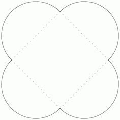Download Diy Petal Envelope Template Free Software Chillconjuror Petal Envelope Template