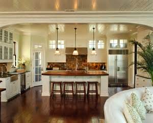 open floor kitchen designs open floor plan kitchen ideas